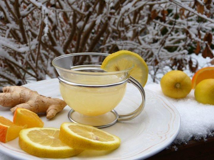 Esenciálne oleje na chrípku a vírusové ochorenie