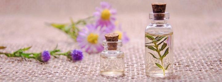 Aromaterapia a esenciálne oleje